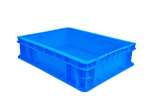 VEU0027 Caja Industrial  Tier One 2 36.9 cm x 30.0 cm x 10.1