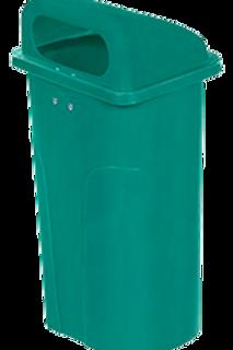 VWN0037 Contenedor Para Separacion de Residuos 50 Lts.