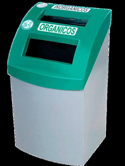 VWN0049 Estacion de Reciclaje Doble 100 Lts.