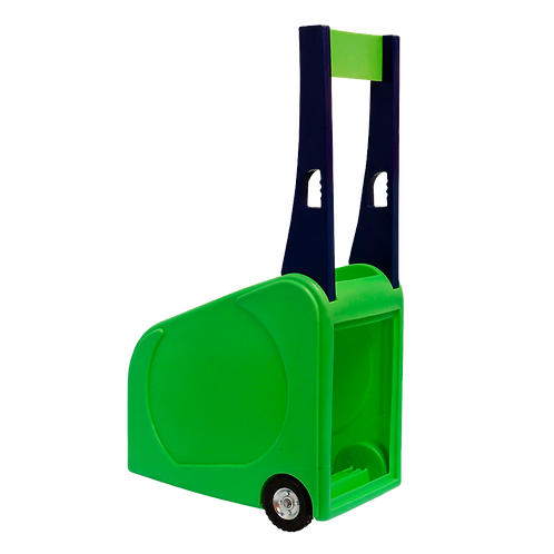 VWN0027 Contenedor para Lavado de Autos