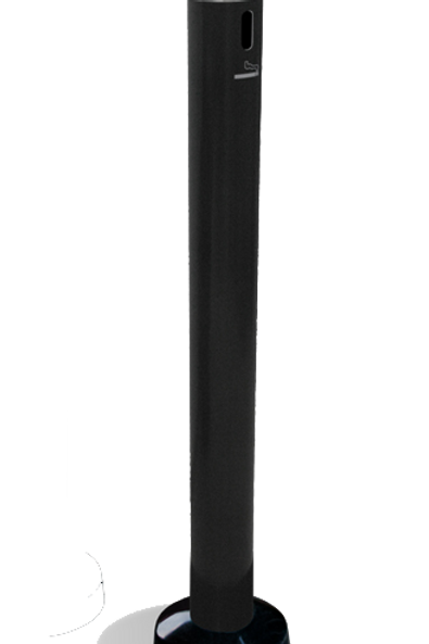 VAC0066 Cenicero Elegante Tipo Poste