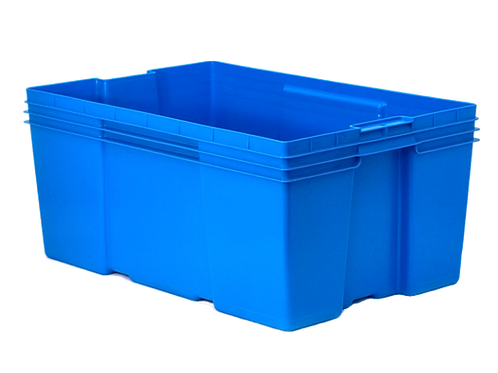 VEU0037 Caja MONTREAL REPROCESO 35 Kg 60.0 cm x 40.0 cm x 28.0 cm
