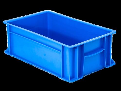 VEU0025 Caja Industrial  Alta No. 2 45.0  cm x 27.0 cm x 15.3