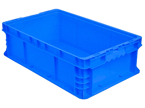 VEU0029 Caja Industrial  Tier One 4 60.0 cm x 35.5 cm x 17.7