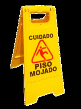 VIM0046 Indicador de Piso Mojado