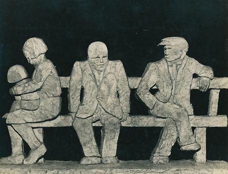 Peter Laszlo Peri, Laszlo Peter Peri, László Péri, Shaped Canvas, Constructivist Art, Hungarian Avant-Garde, Constructivism, Konstruktivismus Kuns, Berlin Dada, Artists International Association, New Objectivity, Neue Sachlichkeit