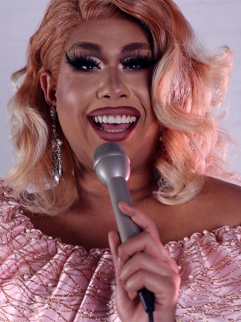 Sydney Drag Queen - Coco Jumbo