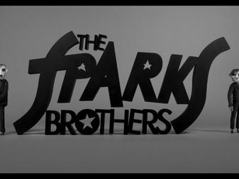 "Sundance #8: ""The Sparks Brothers"" Will Light a Spark Inside You"