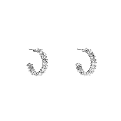 CARNATION Ohrringe