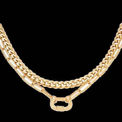 LOCK Halskette
