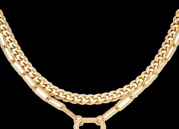 JACKY6 Halskette