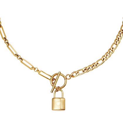 BACIO Halskette
