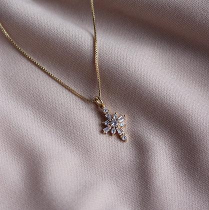 LUNA Halskette