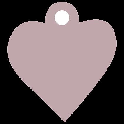 L'AMOUR Halskette
