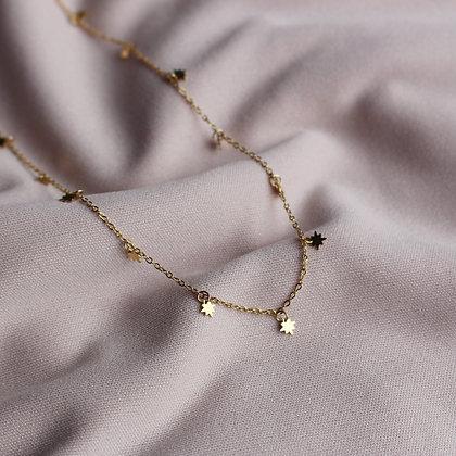 UNIVERSY Halskette