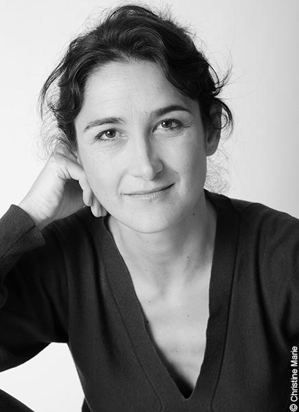 Ariane BÉGOIN