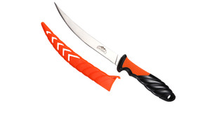 Product Launch: Huntsman Outdoors Fillet Knife