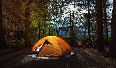 tent-at-forest-royalty-free-image-960743