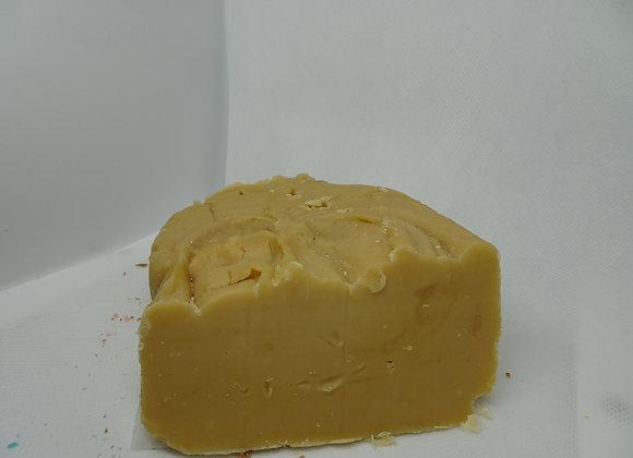 Penuche Fudge