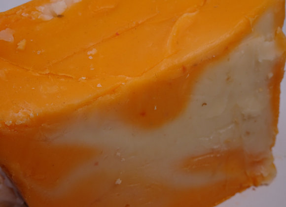 Orange Creamsicle Fudge