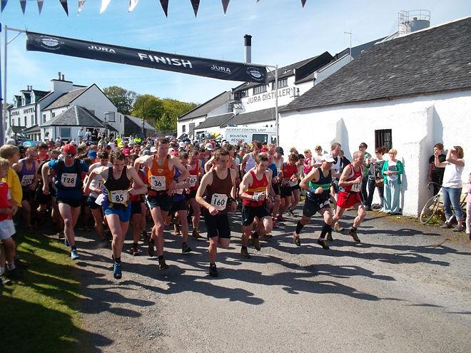 Start of Jura Race 2013.JPG