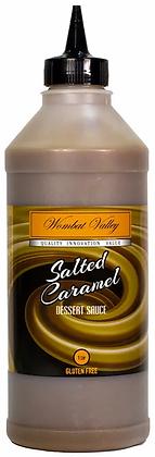 Wombat Valley Salted Caramel Dessert Sauce 1L (6)