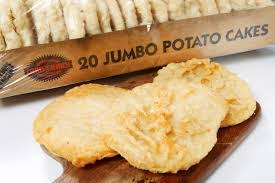 Crackerjack Potato Scallops 100G (100 units)