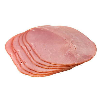 Sliced Old Fashioned Ham 1kg