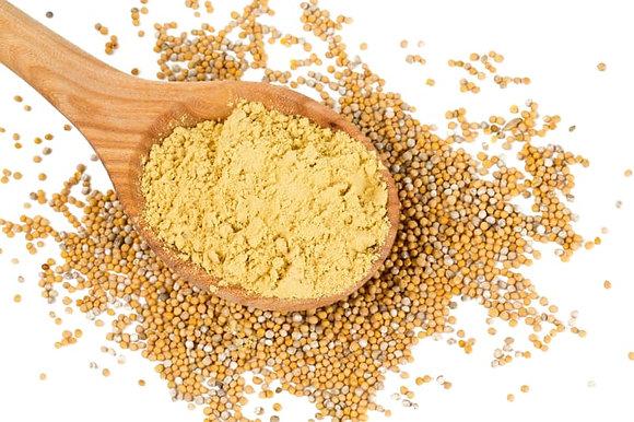 Dancourt Mustard Seeds Ground 1KG (10)