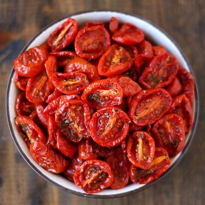 Sandhurst Semi Dried Tomatoes 10L 6KG D.W.