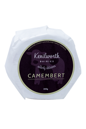 Kenilworth Camembert 200G (8)
