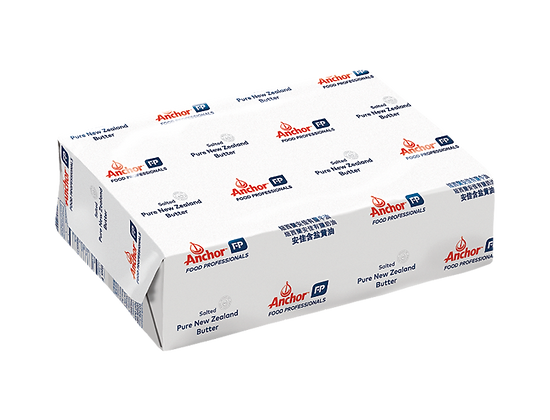 Anchor Salted Butter 5KG