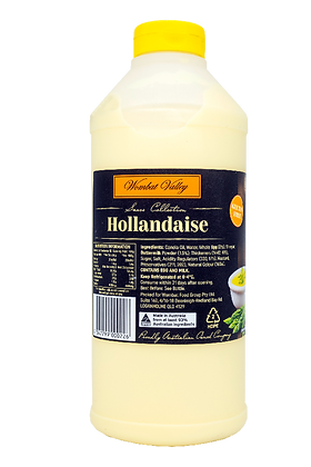 Wombat Valley Hollandaise Sauce 1KG
