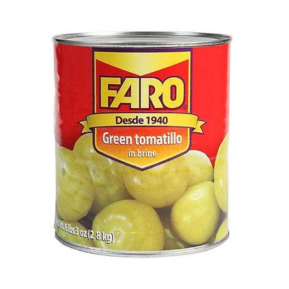 Faro Green Tomatillo 3KG A10 (6)