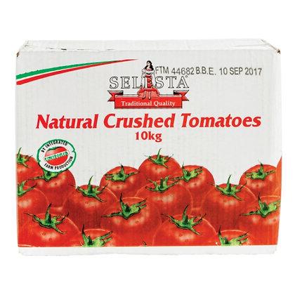 Selesta Italian Crushed Tomato 10KG