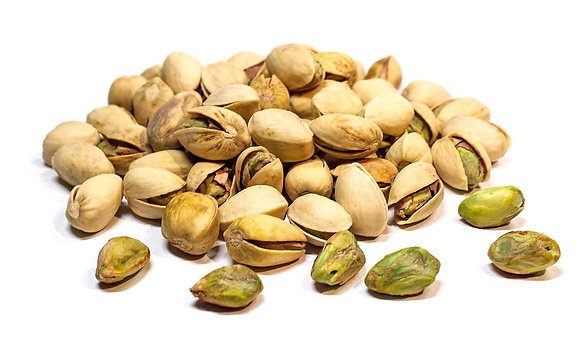 Dancourt Roasted & Salted Pistachios in Shell 1KG (10)