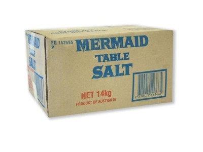 Mermaid Table Salt 14KG