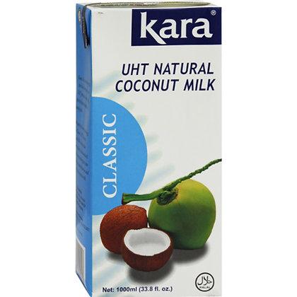 Kara Coconut Milk UHT 1L (12)
