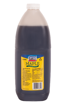 Cottees Maple Syrup 3L (4)