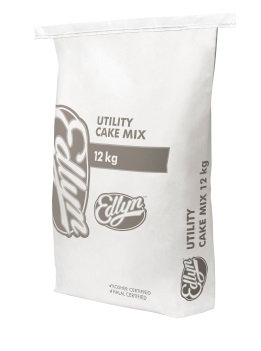 Edlyn Utility Cake Mix 12KG