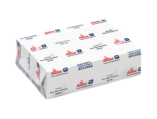 Anchor Unsalted Butter 5KG
