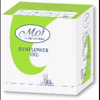 Moi Sunflower Oil BIB 15L