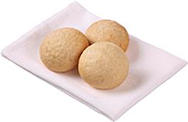 Speedibake Sourdough Round Dinner Roll / Slider (35GX230)