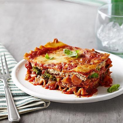 Casa Della Vegeterian Lasagne 2.5KG