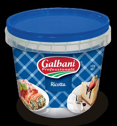 Galbani Professionale Ricotta 1.8KG (6)