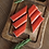Thumbnail: Blueline Seafood Sticks Unwrapped 1KG (10)