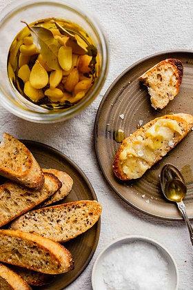 Wombat Valley Roasted Garlic Confit 1KG (6)