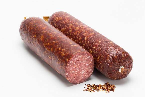 Franz Hot Spanish Salami 1.5KG  R/W