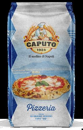 """Caputo Blue Pizzeria Flour """"00"""" 25KG"""