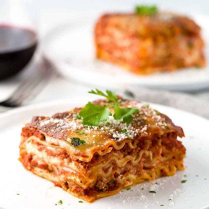 Angelo's Beef Lasagna 500G (20)